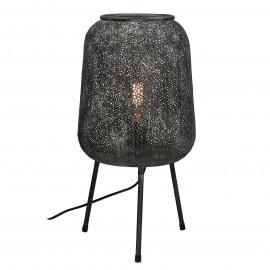 RALIT - lampadaire - métal - DIA 28 x H 60 cm