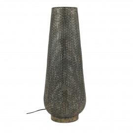 JENDELA - vloerlamp - metaal - DIA 31 x H 81 cm