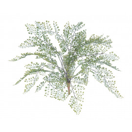 FERN - fern - synthetics - H 38 cm - green