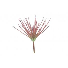 SUCCULENT - vetplant - kunststof - H 25 cm