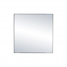 PALACE - miroir - fer / verre miroir - L 40 x W 3 x H 40 cm