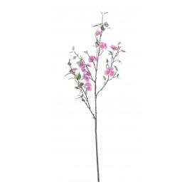 CHERRY BLOSSUM - kersenbloesem tak - roze - H 125 cm