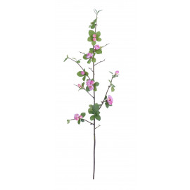 CHERRY BLOSSOM - cherry blossom - synthetics - H 92 cm - pink