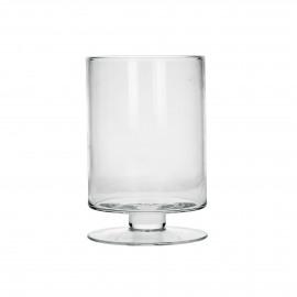 TARA - Vaas - Glas - clear - M - h 23 x Ø15 cm