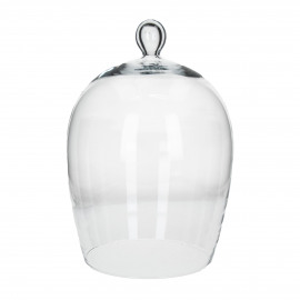 ZJEF  - cover - glass - DIA 22/26 x H 43 cm - Clear