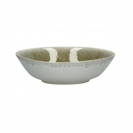 BIG BANG - soep kom - stoneware - beige - Ø17 cm