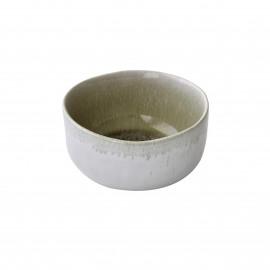 BIG BANG - kom - stoneware - beige - Ø10x5 cm