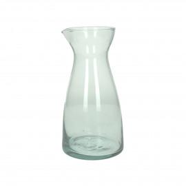 JULIO - decanter - glass - DIA 12 x H 25 cm ( 1500 ml ) - Clear
