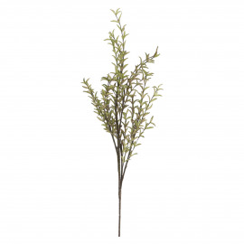 FRINGLE - plante artificielle - plastique - DIA 16 x H 120 cm