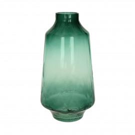 QUINTA - vase - verre - DIA 17 x H 34 cm