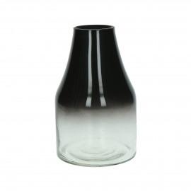 GHINCHO - vase - verre - DIA 14 x H 22,5 cm