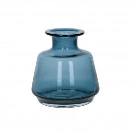 SALSA - vase - glass - DIA 15 x H 15 cm