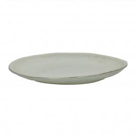 FANNY - dinner bord - aardewerk - DIA 27,5 cm