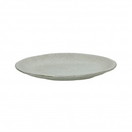FANNY - dessert bord - aardewerk - DIA 22 cm