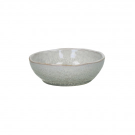 FLOCON - bowl - stoneware - DIA 11 x H 3 cm - taupe