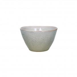 FLOCON - bowl - stoneware - DIA 10,5 x H 6,5 cm - taupe