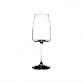 MARGAUX - wine glass - glass - DIA 8,5 x H 23 cm - clear