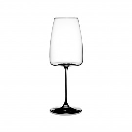 MARGAUX - degustation glass - glass - DIA 9,4 x H 24 cm - clear
