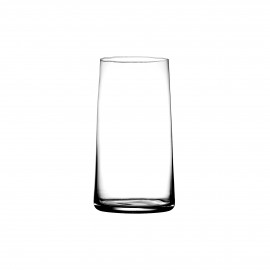 ABSOLU - longdrink - glass - DIA 7,4 x H 13,5 cm - clear