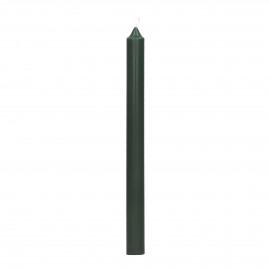 QUARTET -  - H 25 cm - Donker groen