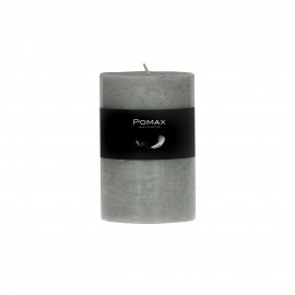 CANDLE - candle - paraffin wax - DIA 7 x H 10 cm - Linen