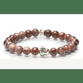 Gemini Buddha brown