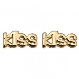 Oorbellen kiss