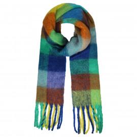 Sjaal winter magic