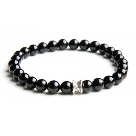 Gemini basic black 6mm