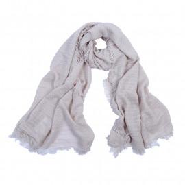 Sjaal knit
