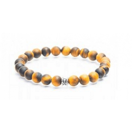 Gemini Basic mat tiger eye