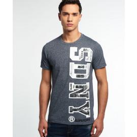 T-shirt van Superdry - SDNY tee