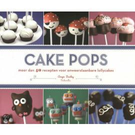 Cake pops  Angie Dudley - Bakerella
