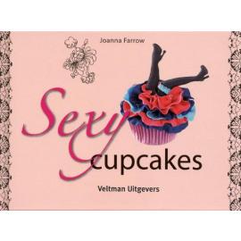 sexy cupcakes - joanna farrow
