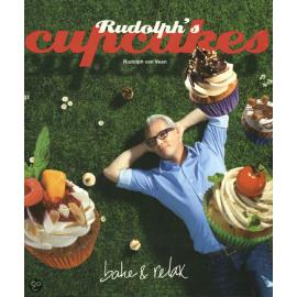 rudolp's hartige cupcakes, rudolph van Veen