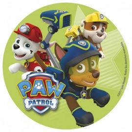 Paw Patrol - ouwel - 20cm