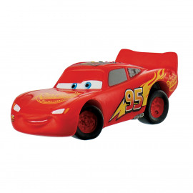 Lightning Mcqueen - Disney figuur 'Cars'
