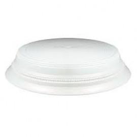 cake stand pearl - plastic - round 35cm