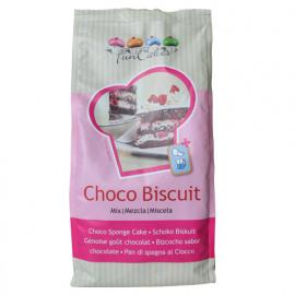 choco biscuit 1kg - FunCakes