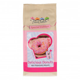 delicous donuts