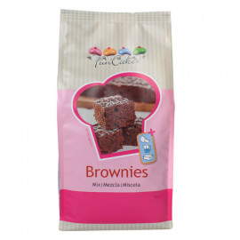 brownie mix - FunCakes