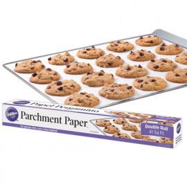 non-stick parchment paper - Wilton
