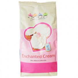 enchanted cream mix - Funcakes