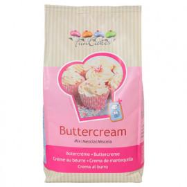 botercrème mix 500gr.- FunCakes