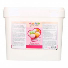 cupcake mix - 5 kg