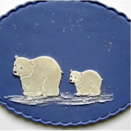 polar bears cutter