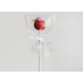 lollipop - cake pop zakjes - HOM