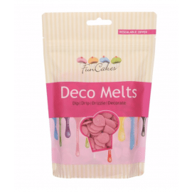 deco melts - Pink