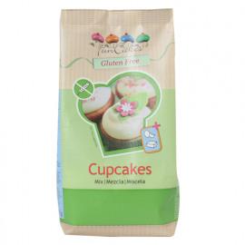 glutenvrije cupcake mix - FunCakes