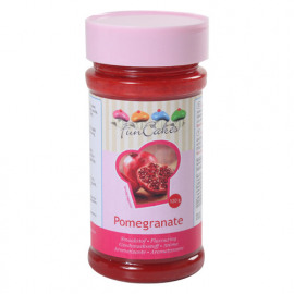 granaatappel - smaakstof FunCakes